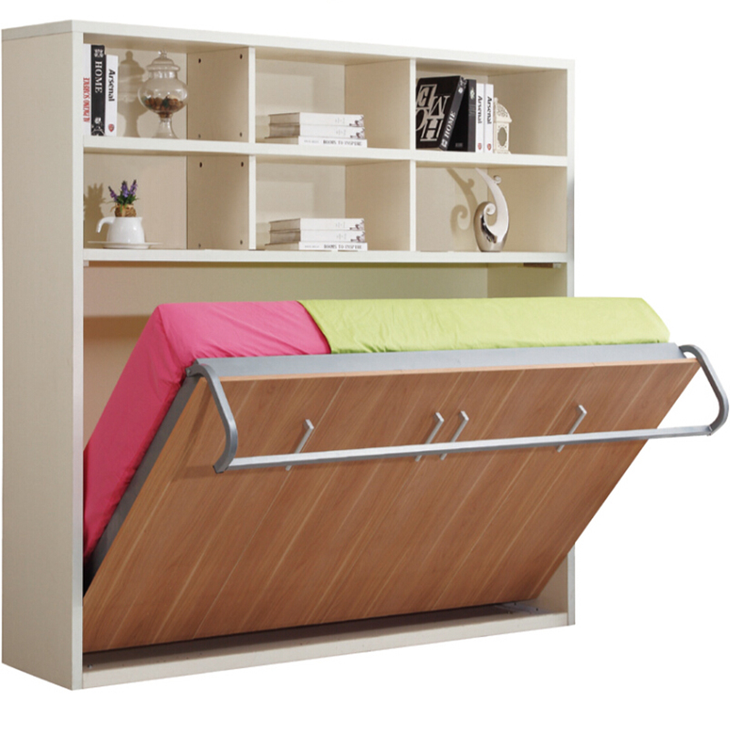 Wall bed for School Dormitory Kids