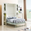 Simple design multi-functional Murphy bed wall bed