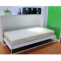 Multifunctional Horizontal Folding Murphy wall bed