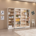 Factory Price With Bookcase Hidden Murphy Bed Foldable Wall Bed