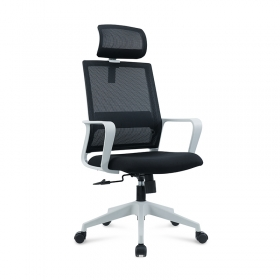 Best Quality Office Furniture Mesh Swivel Adjustable Height Ergonomic Chair